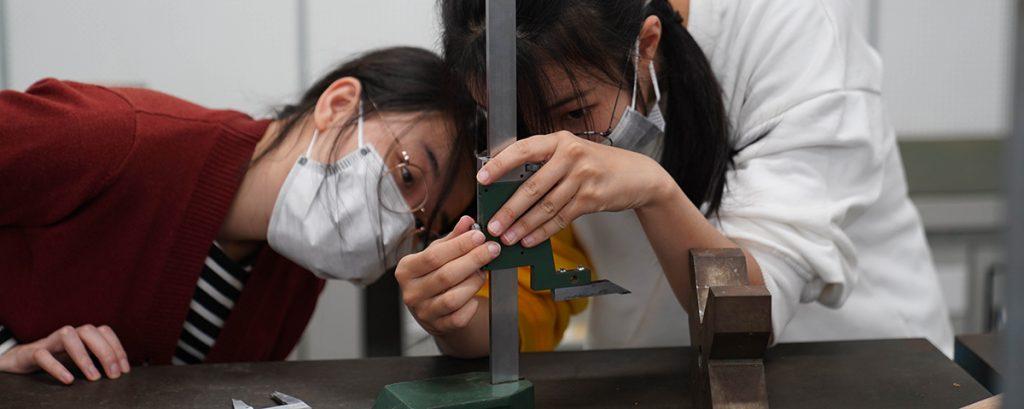 2019年秋科学史专题实践课程