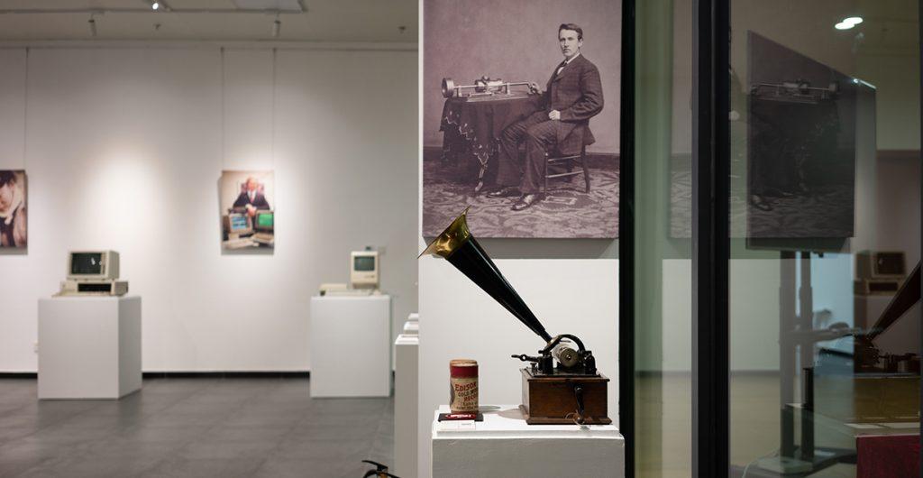 展览预告 | 清华大学科学博物馆展厅12月24日起隆重开放