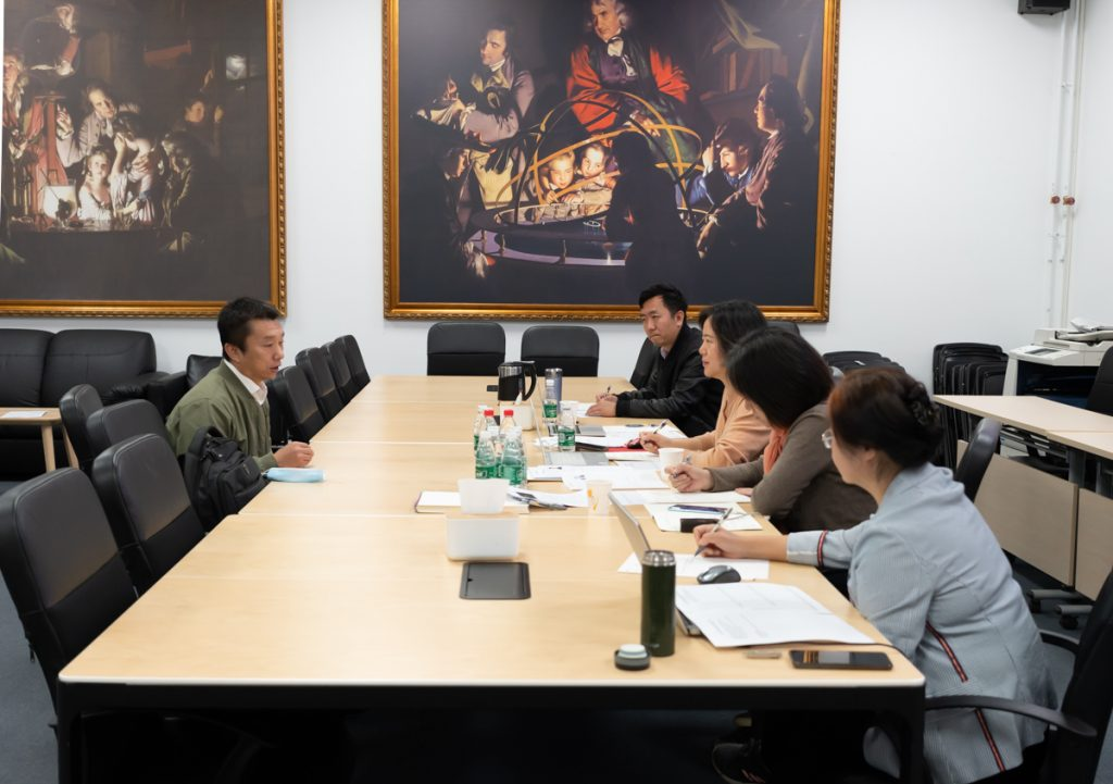 清华大学科学博物馆第二批志愿者招募工作圆满完成